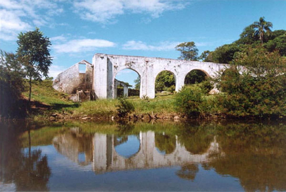 Aqueduto de São Miguel