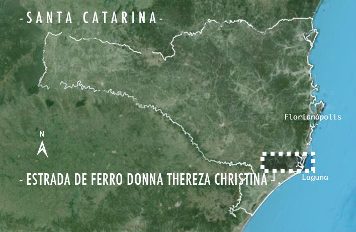 E.F.D.T.C. em Santa Catarina