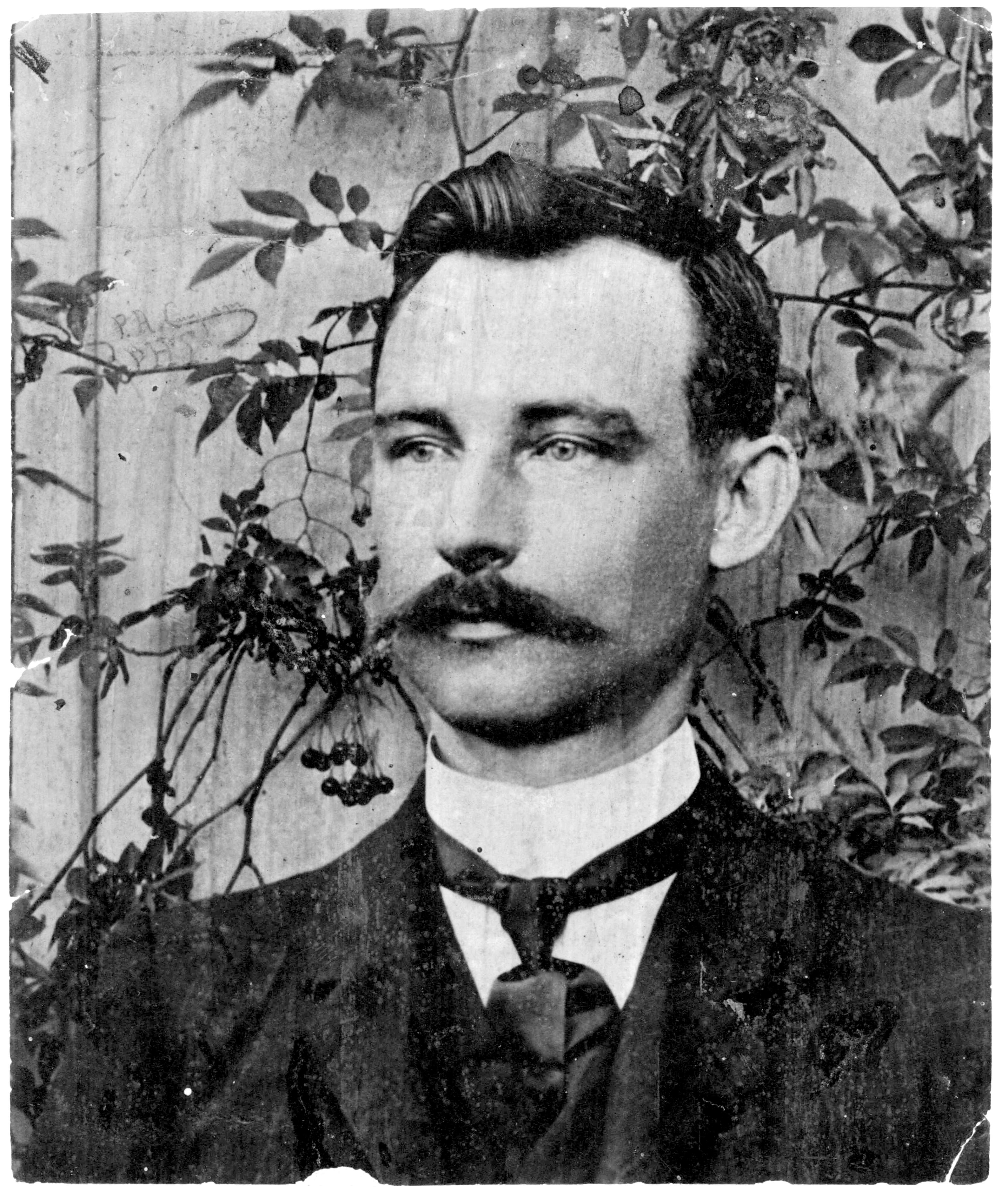 Johann Theodor Nilles