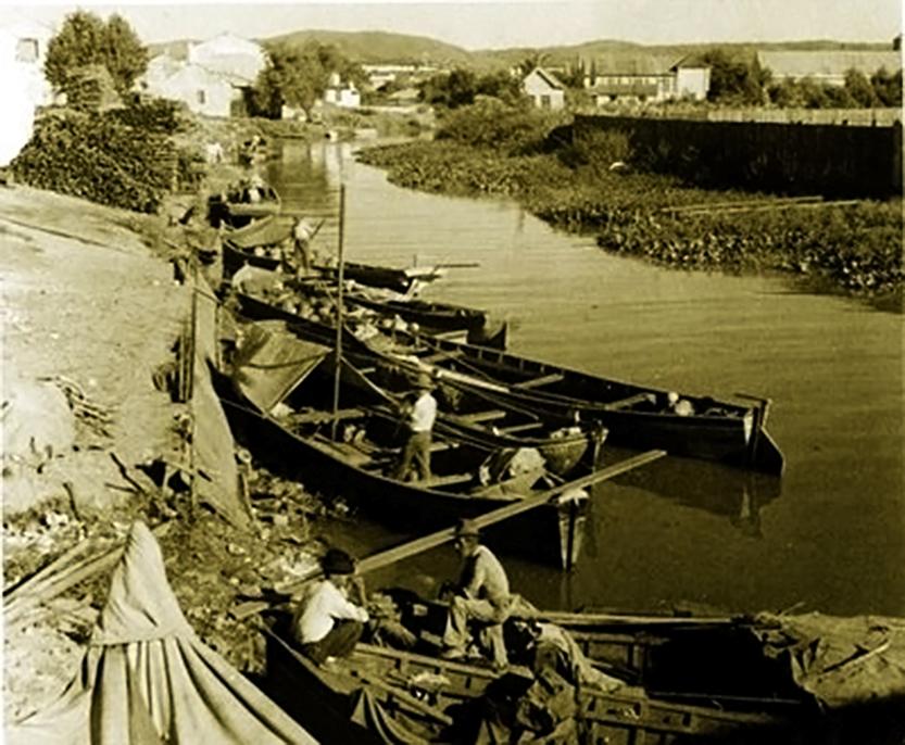 diluvio 1930