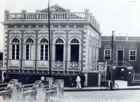 palacete cabral1930