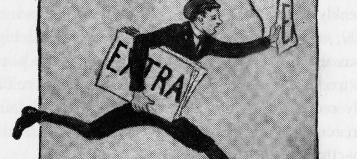 O caso Carl Frederick, 1893