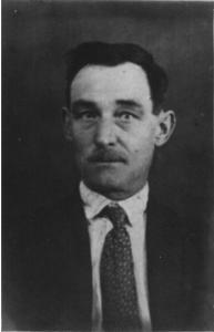 Theodoro, ca. 1935.