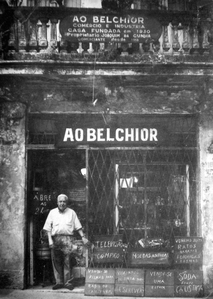 Foto: arquivo pessoal de Jorge Leão / Almanaque Gaúcho