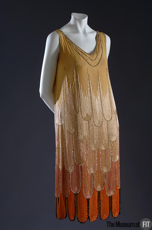 Evening Dress (The Museum at FIT)