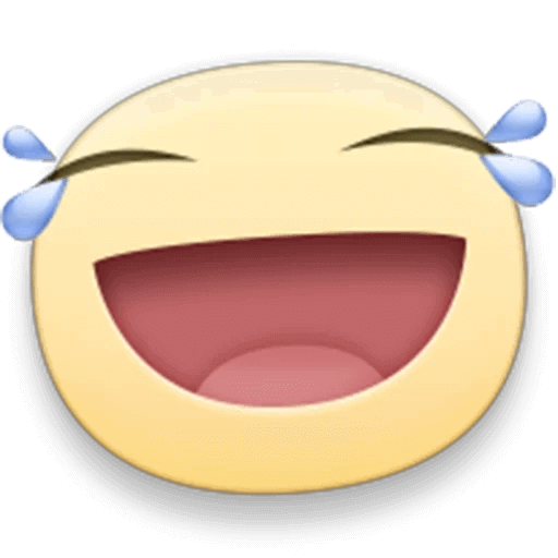 emoji-hilario