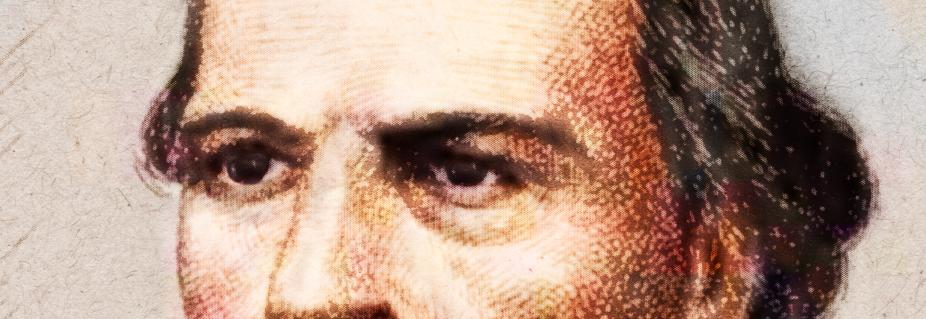José de Abreu (iv) : O retrato pictórico