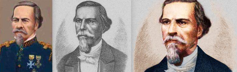 Terceira versão de um retrato, ca. 1825: 1937 & 2017