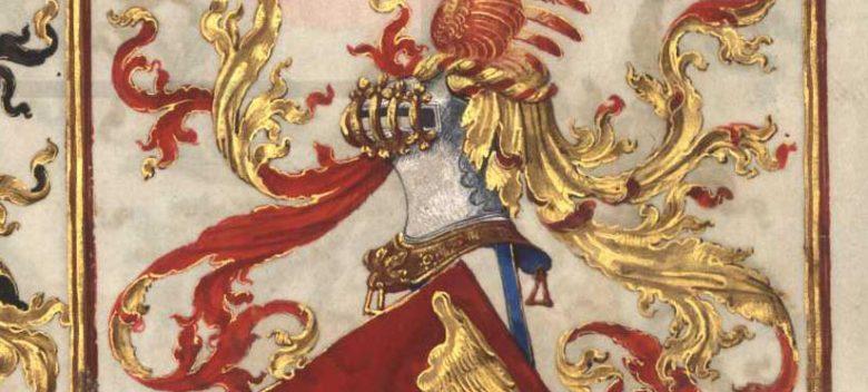 José de Abreu (viii) : O brasão de armas